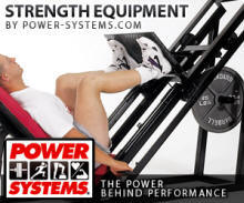 Strength Training at Power Systems